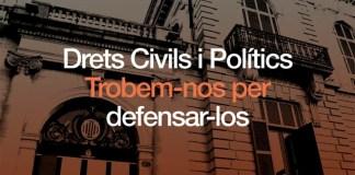 l'Oficina de Drets Civils i Polítics de la Generalitat