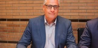 Josep Mª Martínez, regidor del PSC-Roses