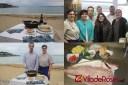 Campanya del plat que distingeix Roses de les altres poblacions del litoral català, el Suquet de Peix