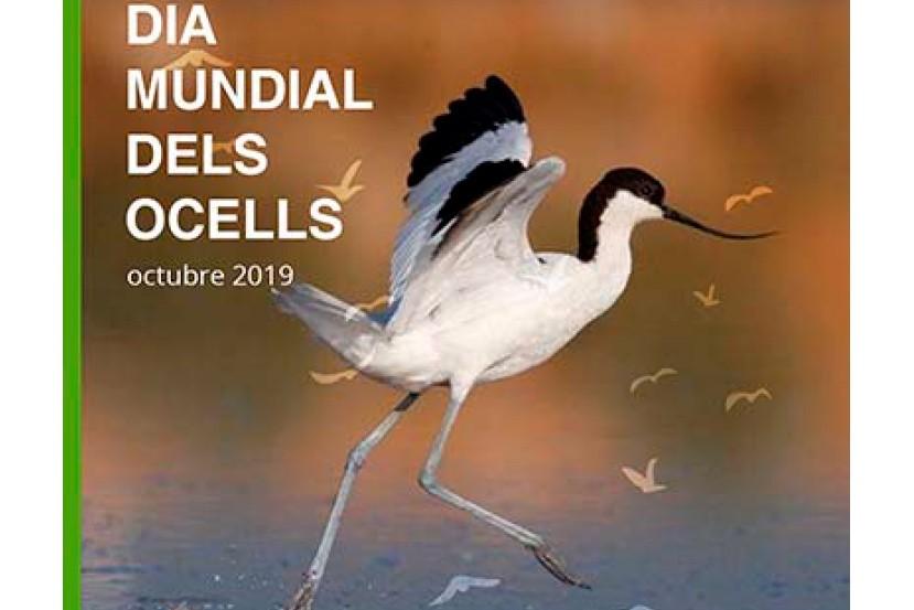 Dia Mundial dels Ocells