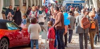 Fira de Mostres de Girona