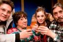 Últimes entrades per anar a veure la comèdia 'Lapònia' aquest dissabte al Teatre Municipal de Roses