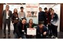 L'Institut Cap Norfeu de Roses rep el 'Premi Inclusión', d'àmbit estatal, pel seu projecte 'Ecoteatre'