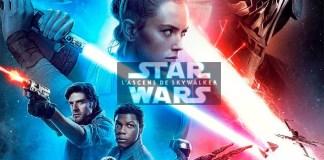 'Star Wars: l'ascens de Skywalker'