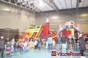 976 nens i nenes van gaudir del Parc Infantil de Nadal de Roses