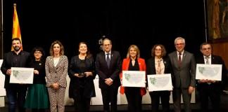 Premis Turisme de Catalunya 2019