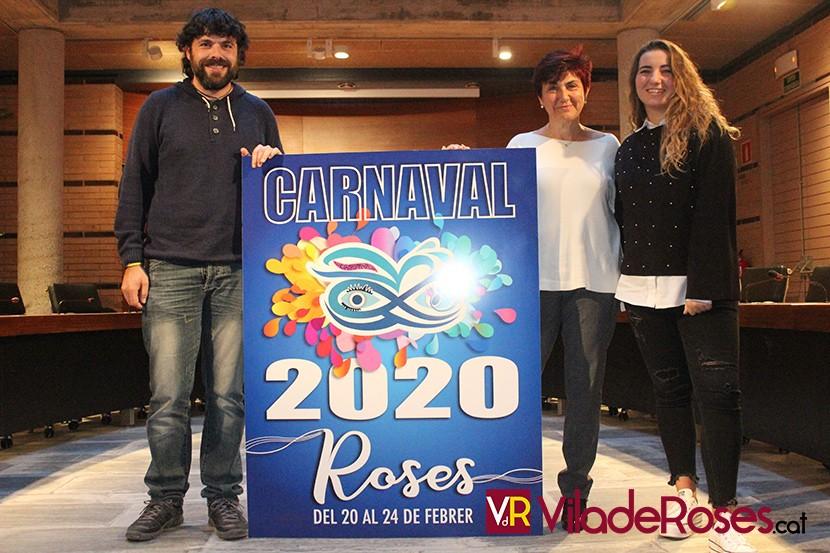 Carnaval de Roses 2020