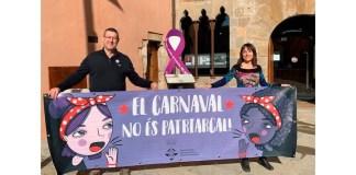 """""""El Carnaval no és patriarcal"""""""