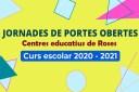 Jornades de portes obertes a les escoles de Roses