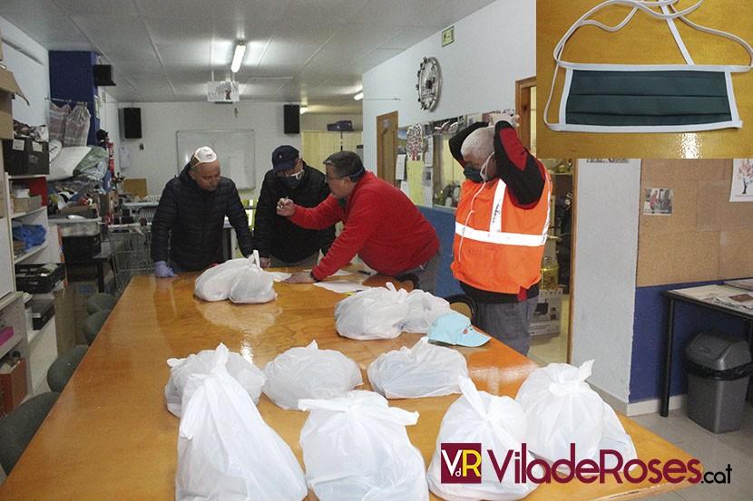 Borsa de Voluntariat de Roses