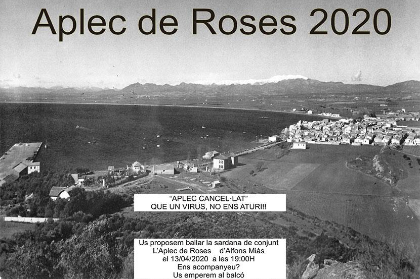 Aplec de la Sardana de Roses