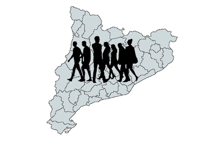 ERTO a Catalunya