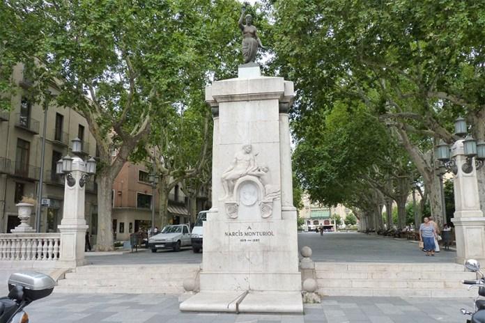 La 'Monturiola tornarà a vestir de gala per la Festa Major de Figueres