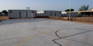 Obertura dels centres escolars de Castelló d'Empúries