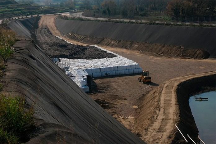 El Centre de Tractament de Residus de l'Alt Empordà