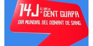 Dia Mundial del Donant de Sang