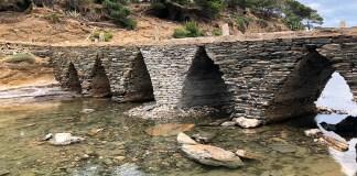 Pont d'Es Sortell de Cadaqués