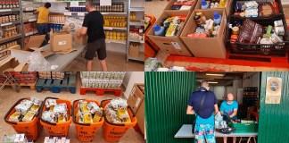Centre de Distribució d'Aliments de Roses