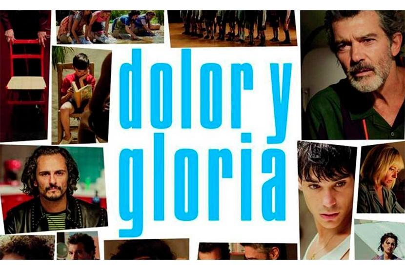 'Dolor y Gloria' de Pedro Almodóvar, a Roses