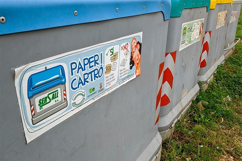 Pla Estratègic de Recollida de residus Alt Empordà