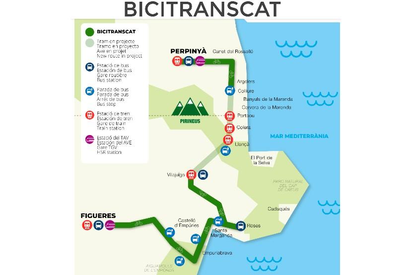 Projecte BiciTransCat