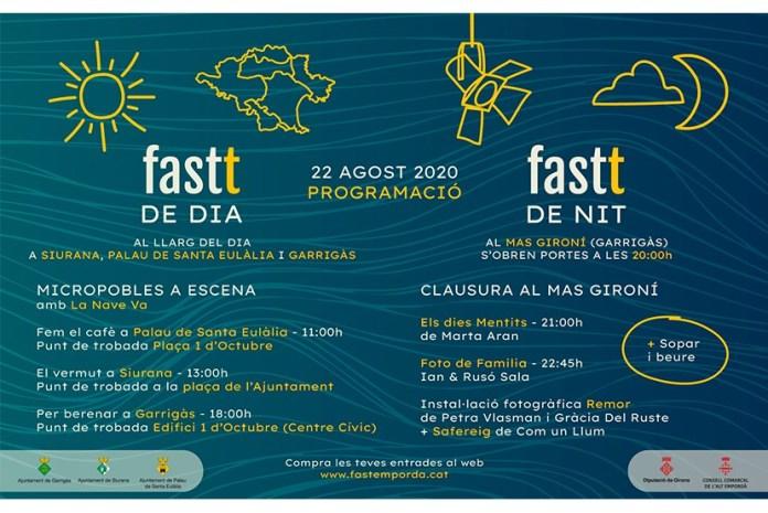 Festival FASTT