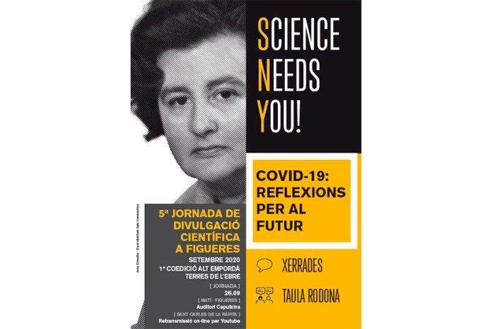Science Needs You!