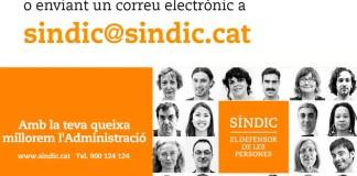 Síndic de Greuges de Catalunya