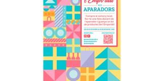 Campanya l'Empordà als Aparadors