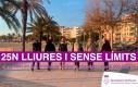A Roses, les representants polítiques caminen juntes cap a l'eliminació de la violència envers les dones