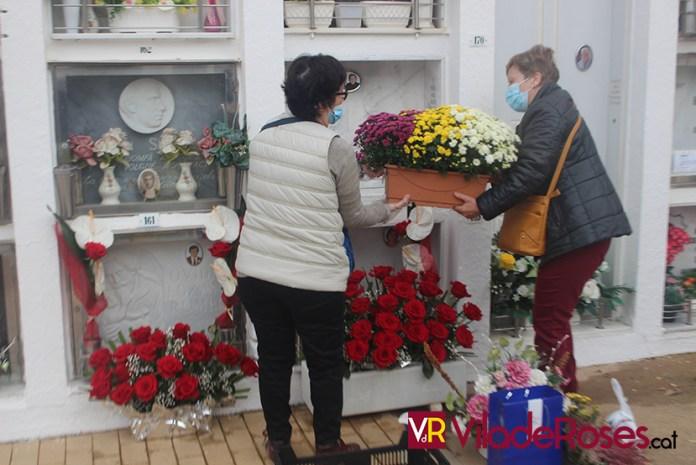 Cementiri municipal de Roses