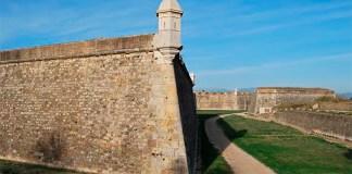 Castell de Sant Ferran de Figueres