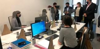 Servei d'Intervenció Especialitzada (SIE) a Figueres