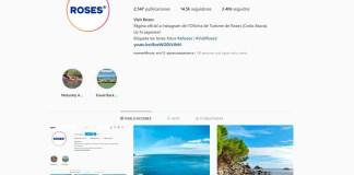 Visit Roses Instagram