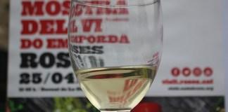 VII Mostra de Vi de la DO Empordà a Roses