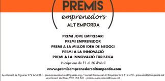 Premis Emprenedors de l'Alt Empordà
