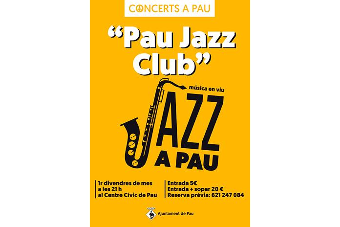 Concerts de Jazz de Pau