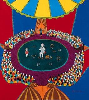 O Circo, de Josenildo Suassuna
