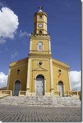 Igreja MAtriz Nsª Srª da Conceição
