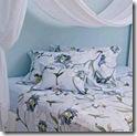 Jogo de cama Trousseau