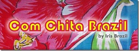 Banner do site Com Chita Brazil