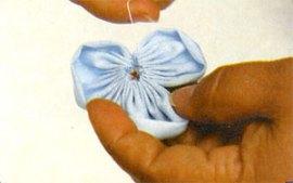 Feche as pétalas da segunda flor