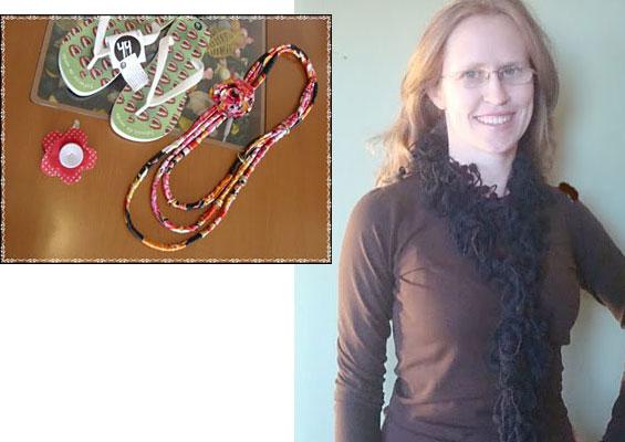Livia Fabi e seus presentes da hh brasil