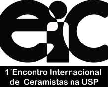 1º Encontro Internacional de Ceramistas