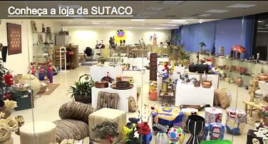 Loja da SUTACO em São Paulo