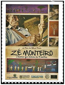Filme documentário sobre a vida de Zé Monteiro