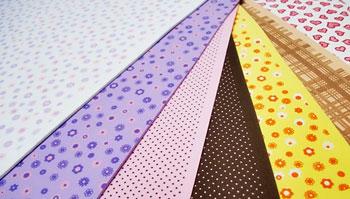 As placas de EVA tem muita variedade de padrões