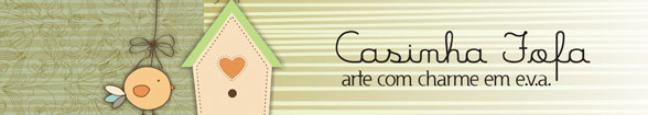 Banner da Casinha Fofa