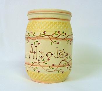 Outros usos para os potes de vidro