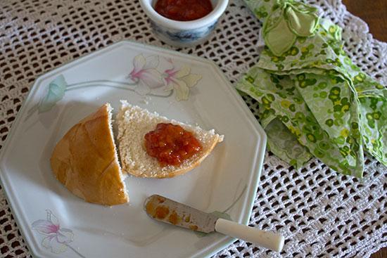Geléia de pitanga deliciosa para comer com pão